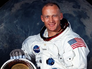 Buzz Aldrin Photos and Images - ABC News