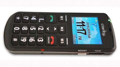 ht clarity pa jef 120515 wblog Clarity Pal: The Newest Phone for the Senior Set
