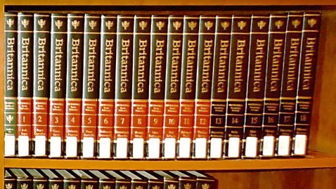 Encyclopaedia Britannica Kills its Print Edition - ABC News