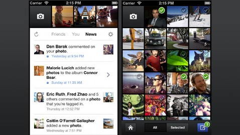 ht facebook camera app nt 120828 wblog Facebook Continues to Improve For iPhone With Camera App Update