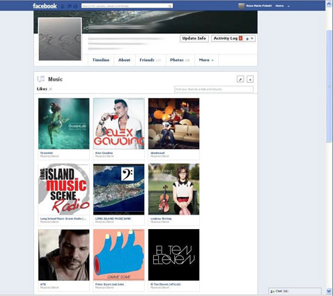 ht facebook redesign2 wy 121221 blog Facebooks Timeline Redesign: Listening, Watching Your Likes