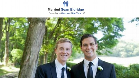 ht facebook same sex jef 120703 wblog Facebook Adds Same Sex Marriage Status and Icons