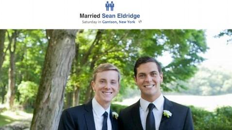 ht facebook same sex jef 120703 wblog Facebook Adds Same Sex Marriage Status and Icons