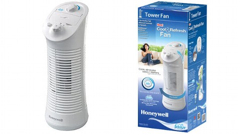 ht febreze fan tk 120328 wblog Honeywell Aims to Make Consumers Breathe Easier