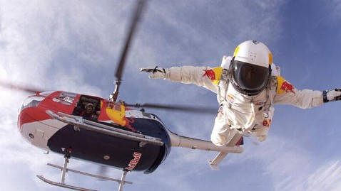 ht felix baumgartner 2 wm nt 120209 wblog World News Instant Index 10/8/2012