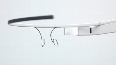Google Glass: Some Winners of 'If I Had Glass' Contest Disqualified