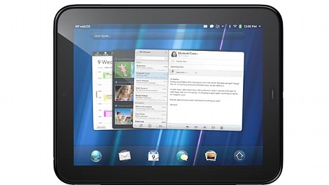 ht hp touchpad mw 110701 wblog HP Brings Back TouchPad Tablet for One Last Run