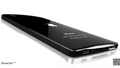 ht iPhone5 liquidmetal back NAK thg 120503 wblog Liquidmetal iPhone 5 Just a Concept
