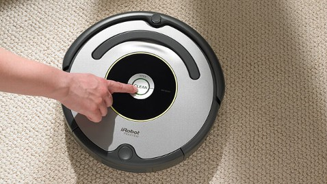 Irobot Roomba And Looj Updated To Clean Your Home Better
