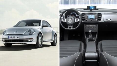 ht ibeetle jef 130422 wblog iCar? Volkswagens iBeetle Has Deep iPhone Integration