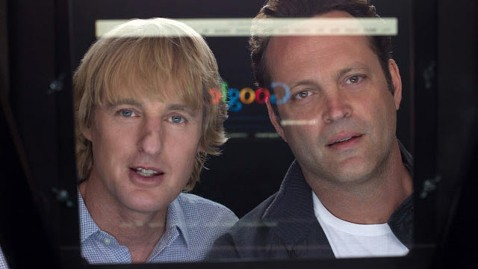 ht internship nt 130214 wblog The Internship: Vince Vaughn, Owen Wilson at Google