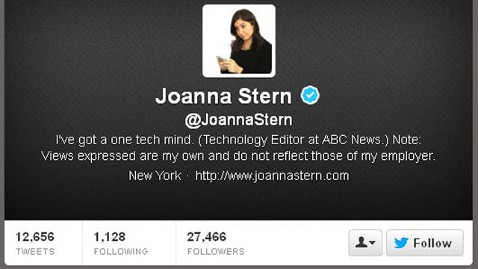 ht joanna stern kb 130410 wblog Parents of Twitter Co Founder Campaign for Verified Accounts