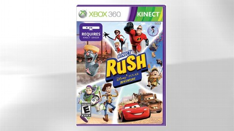 ht kinect rush xbox videogame1 jt 120407 wblog Kinect Rush: A Disney Pixar Adventure Game Review