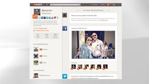ht klout jt 120812 wblog Klout Revamps Website and Scoring To Provide More Information on Your Social Media Influence
