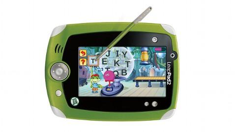 ht leap pad2 jp 121203 wblog Gadget Gift Guide: Best Tech Toys