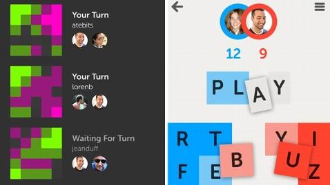 ht letterpress app jef 121221 wblog App of the Week: Letterpress Word Game