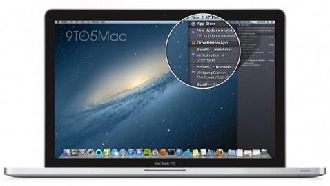 ht macboook pro retina ll 120514 wblog Thinner Apple MacBook Pro With Retina Display Coming