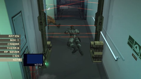 ht metal gear tense kb 120711 wblog Game Review: Metal Gear Solid HD Collection for PS Vita