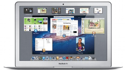 ht mission control macbookair dm 120216 wblog Apple Previews Mountain Lion, Its Next Mac OS