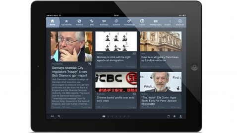 ht news360 ipad app 120709 wblog Improved News360 iPad App Learns Your News Habits, Wisely Consolidates