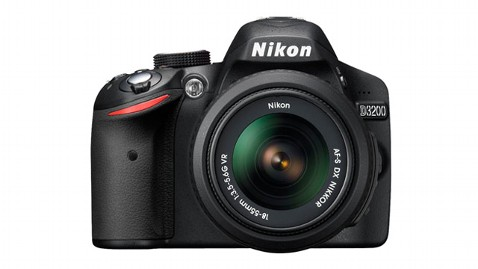 ht nikon d3200 jt 121218 wblog Gadget Gift Guide: Best Gifts for Him