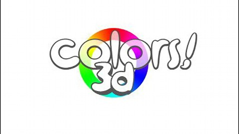 ht nintendo colors 3d jt 120422 wblog Review: Colors! 3D for Nintendo 3DS