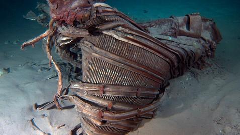 ht nozzle apollo 11 tk 130320 wblog Amazon CEO Recovers NASAs Apollo Engines from Ocean Deep