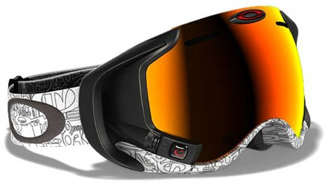 ht oakley ski goggles thg 121218 wblog Gadget Gift Guide: Best Gifts for Him