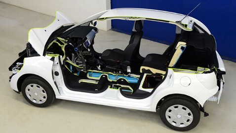 ht peugeot citroen 1 nt 130123 wblog Hybrid Air Car Could Get 117 mpg, Says Peugeot Citroen
