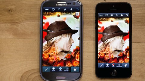 App of the Week: Adobe Photoshop Touch for iPhone, Android - ABC News