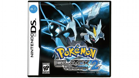 wblog Pokemon Black 2 and Pokemon White 2 Make Their U.S. DS Debut