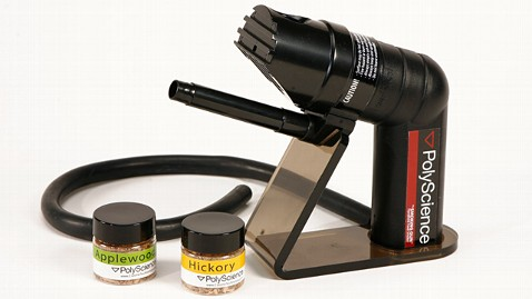 ht polyscience smoking gun ll 121220 wblog Gadget Gift Guide: Best Gifts for the Kitchen