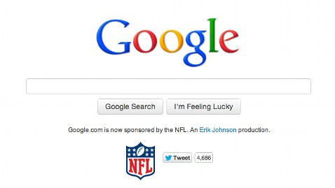 ht replacement google ll 120927 wblog Replacement Google: What if NFL Ran Google and Locked Out the Real Results?