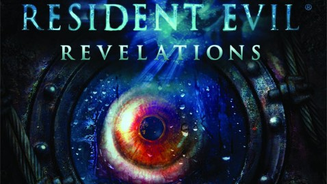 ht resident evil nintendo tk 120313 wblog Resident Evil: Revelations Game Review