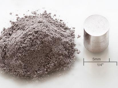 ht rhodium powder tk 111122 main Move Over Platinum, Now Theres Rhodium