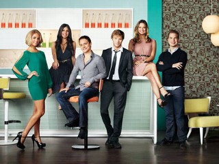 "PHOTO: Bravo's ""Silicon Valley: Start-ups"" is a reality show about entrepreneurs living in Silicon Valley."
