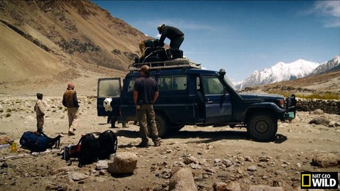 ht snowleopard1 lpl 121205 wblog Tracking the Elusive Snow Leopard of Afghanistan