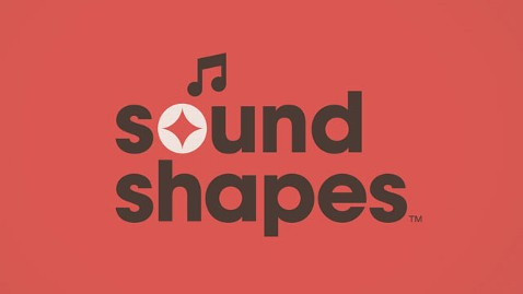 ht sound shapes logo mr 120814 wblog Video Game Review: Sound Shapes for PS Vita