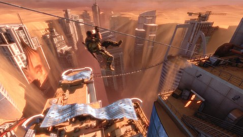 ht spec ops the line city ll 120626 wblog Video Game Review: Spec Ops: The Line