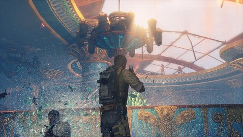 ht spec ops the line glass ll 120626 wblog Video Game Review: Spec Ops: The Line
