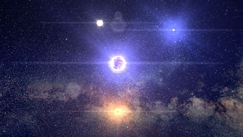 ht star system tk 121114 wblog Google Reaches for the Stars, Takes You to Outer Space in Your Browser