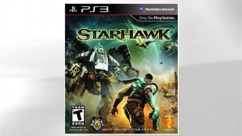ht starhawk game case jef 120514 wblog Review: Starhawk for PS3