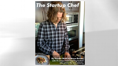 ht startup chef dm 121207 wblog The Startup Chef: Tech Leaders Share Delicious Recipes in E Cookbook