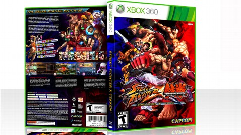 ht street fighter x tekken box xbox360 thg 120327 wblog Street Fighter X Tekken Video Game Review
