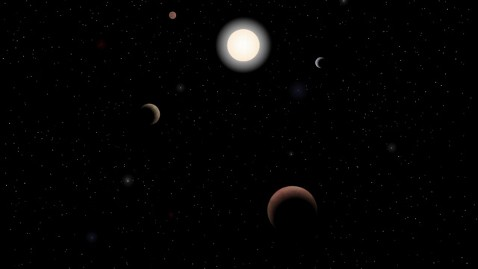 ht tau ceti system kb 121219 wblog Astronomers Discover Habitable Planet Around Nearby Star