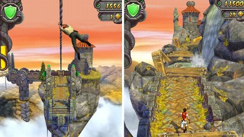 ht temple run jef 130118 wblog App of the Week: Temple Run 2