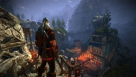 ht the world ll 120425 wblog Review: The Witcher 2 Assassins of Kings   Enhanced Edition for Xbox 360