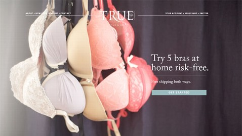 ht true co personal bra Shop thg 120530 wblog True&Co: Your Personal Online Bra Shopper and Fitter