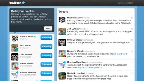 ht twitter new timeline thg 120517 wblog Twitter Tailored Suggestions Aims To Help You Follow More Relevant Users
