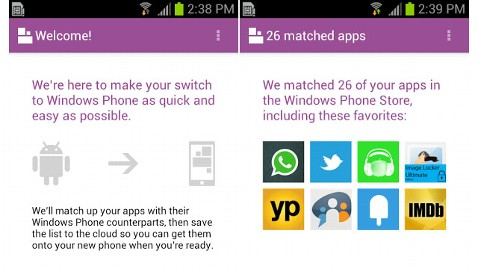 ht windows app nt 130502 wblog Microsofts Switch to Windows Phone App in Google Play Store